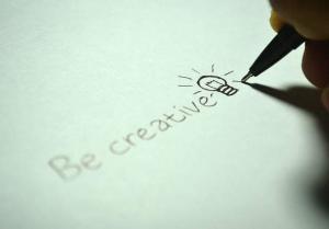 se creativo be creative 300x209 - Inicio