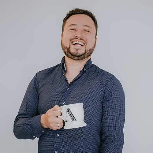 Consultor SEO - Andrés SEO