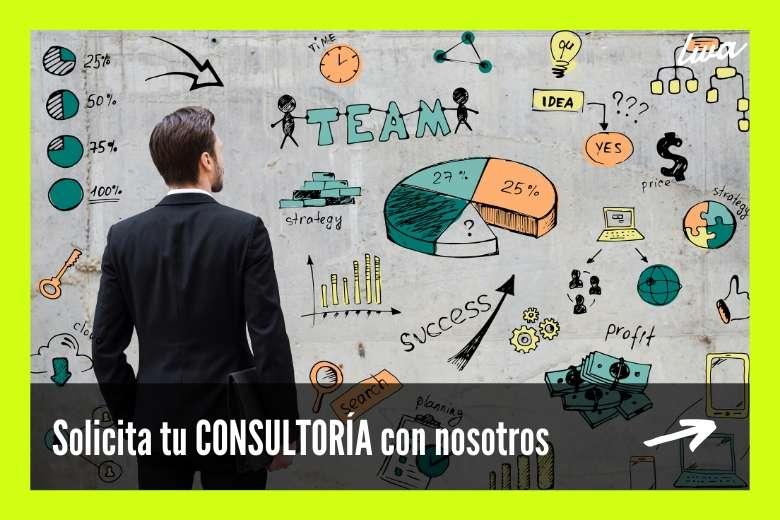 Consultoría Marketing Digital Medellin