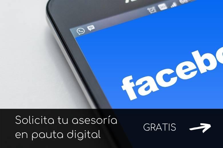 asesoría gratis pauta digital