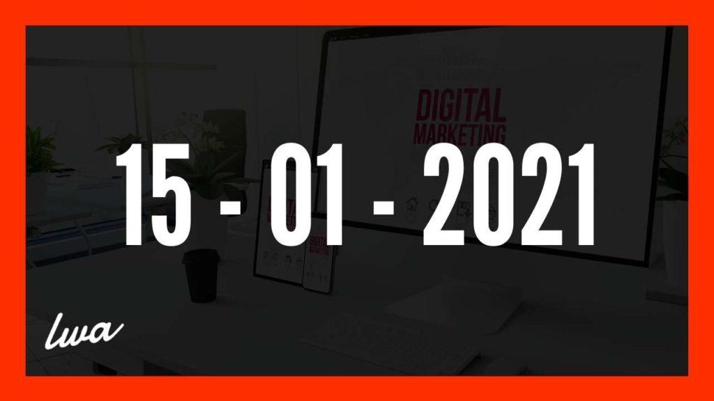 Lanzamiento curso de marketing digital Colombia